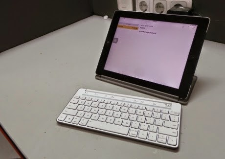 beli jual wireless bluetooth keyboard