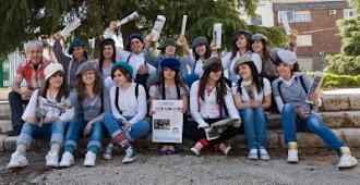 """""""El Gambitero"""", tercer premio nacional """"El País de los Estudiantes"""""""