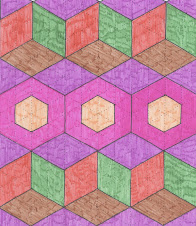 Espacio bi-tridimensional modular