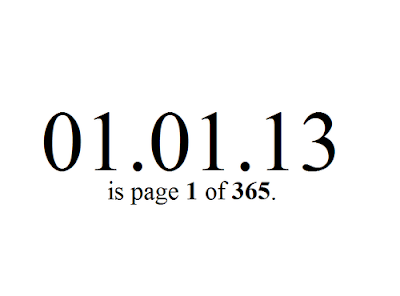 2o13 is coming.