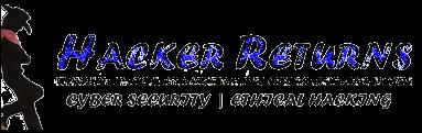 Hacker Returns - Downloads