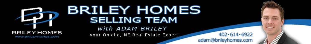 Adam Briley - Omaha, NE Realtor