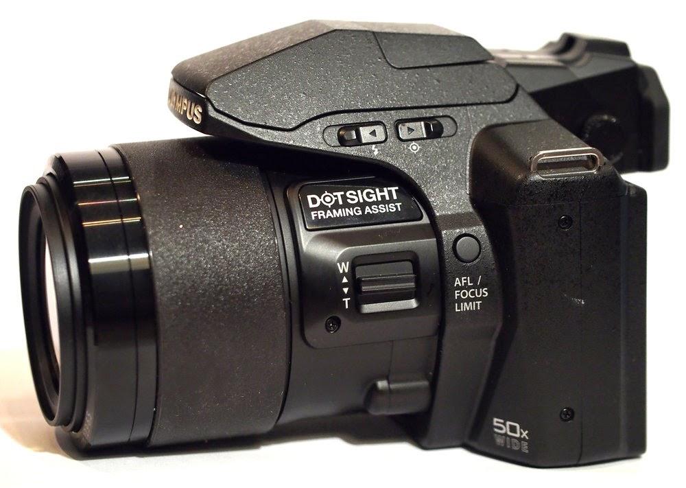 punto-de vista, la nueva tecnología, lente ultrazoom, nueva cámara, cámara prosumer, nueva cámara digital, vídeo Full HD, filtros artísticos, fantástica cámara, dot-sight technology,