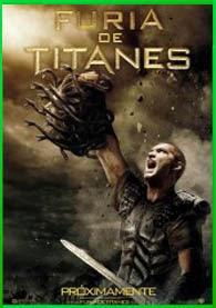 Furia de Titanes 1 | 3gp/Mp4/DVDRip Latino HD Mega