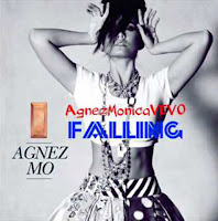 Agnes Monica. Falling