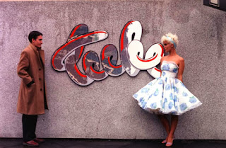 The Tube - Paula Yates & Jules Holland