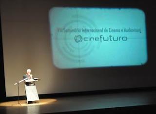 CineFuturo 2011
