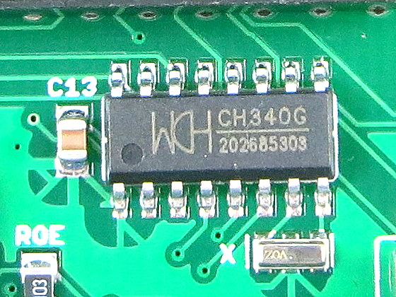Arduino ch340 driver download