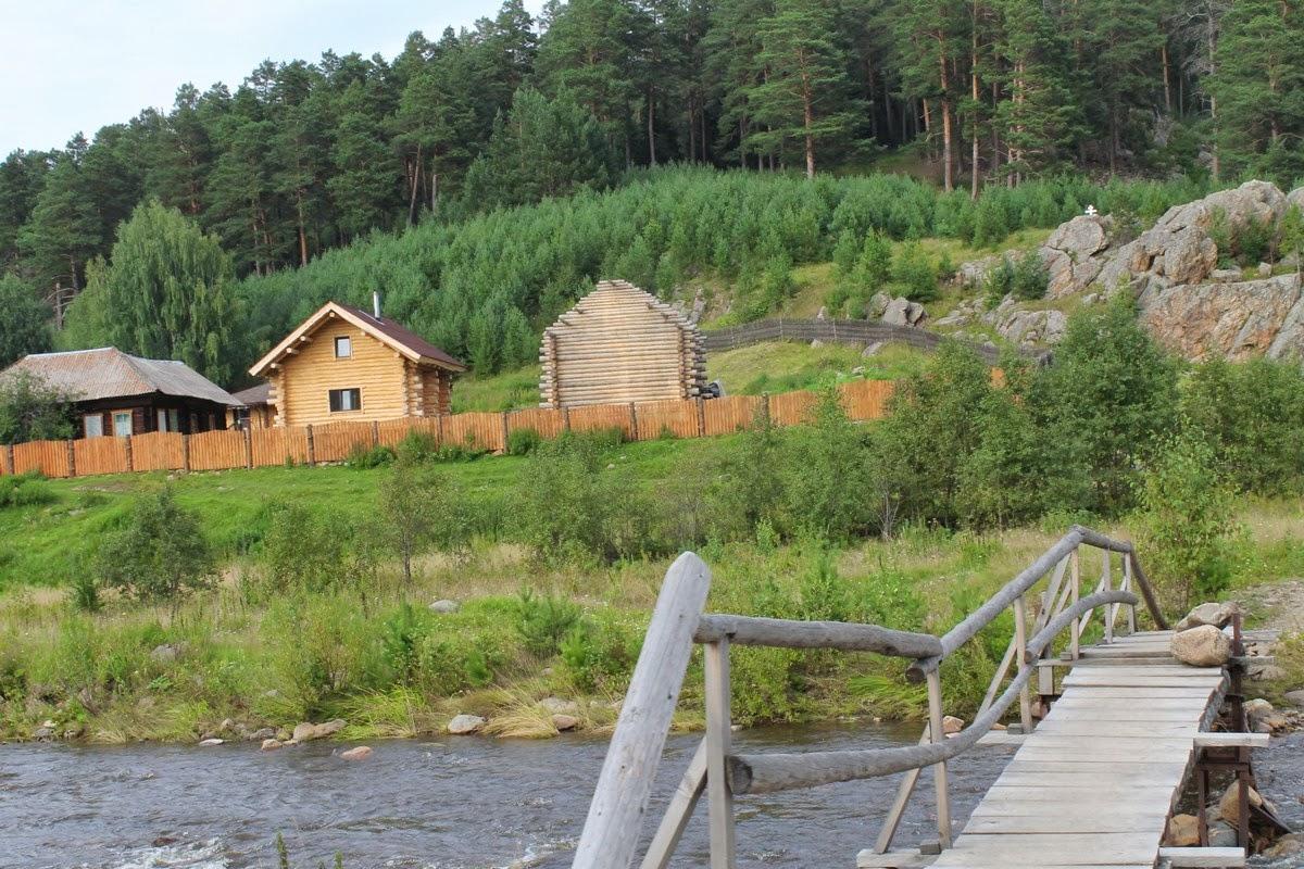 деревня тюлюк челябинской области фото