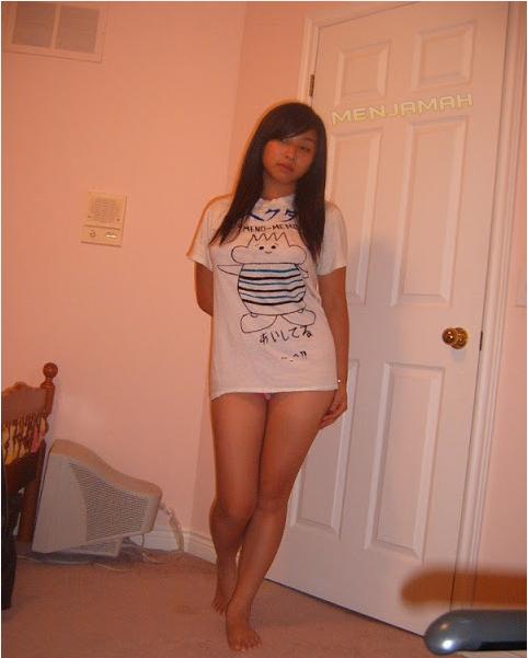 Foto Hot Gadis Bispak Pose Bugil Terbaru 2013