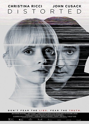 Paranoia - Distorted Filmes Torrent Download completo