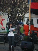 Festejos por el Día de la Juventud en Olavarría