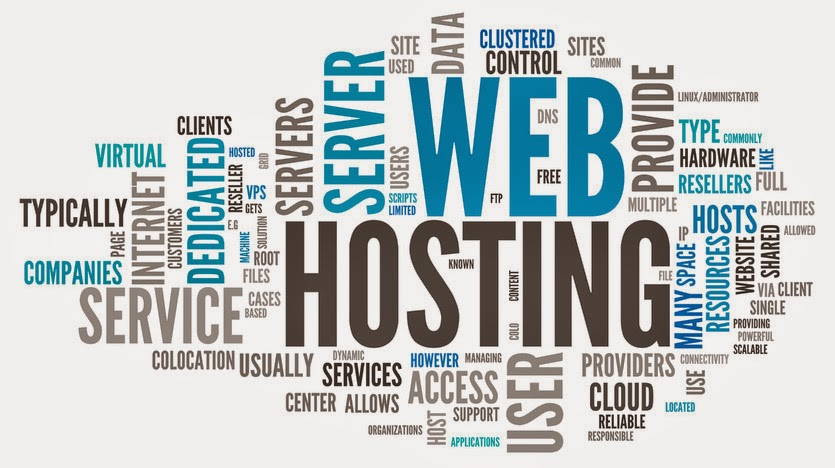 Web Hosting For Bigginer
