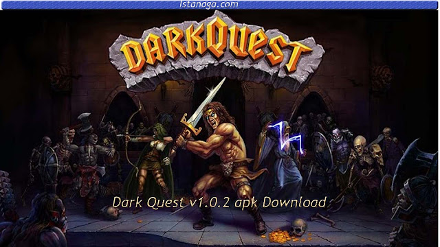 Dark Quest v1.0.2 apk Download