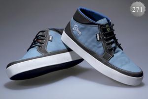 Sepatu Pria G-Shop