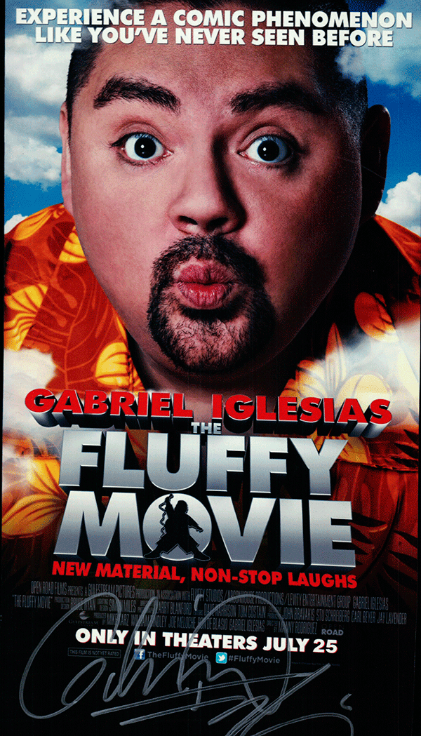The Fluffy Movie (2014)