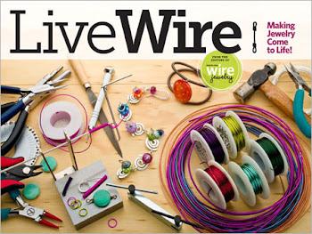 Live Wire e-magazine