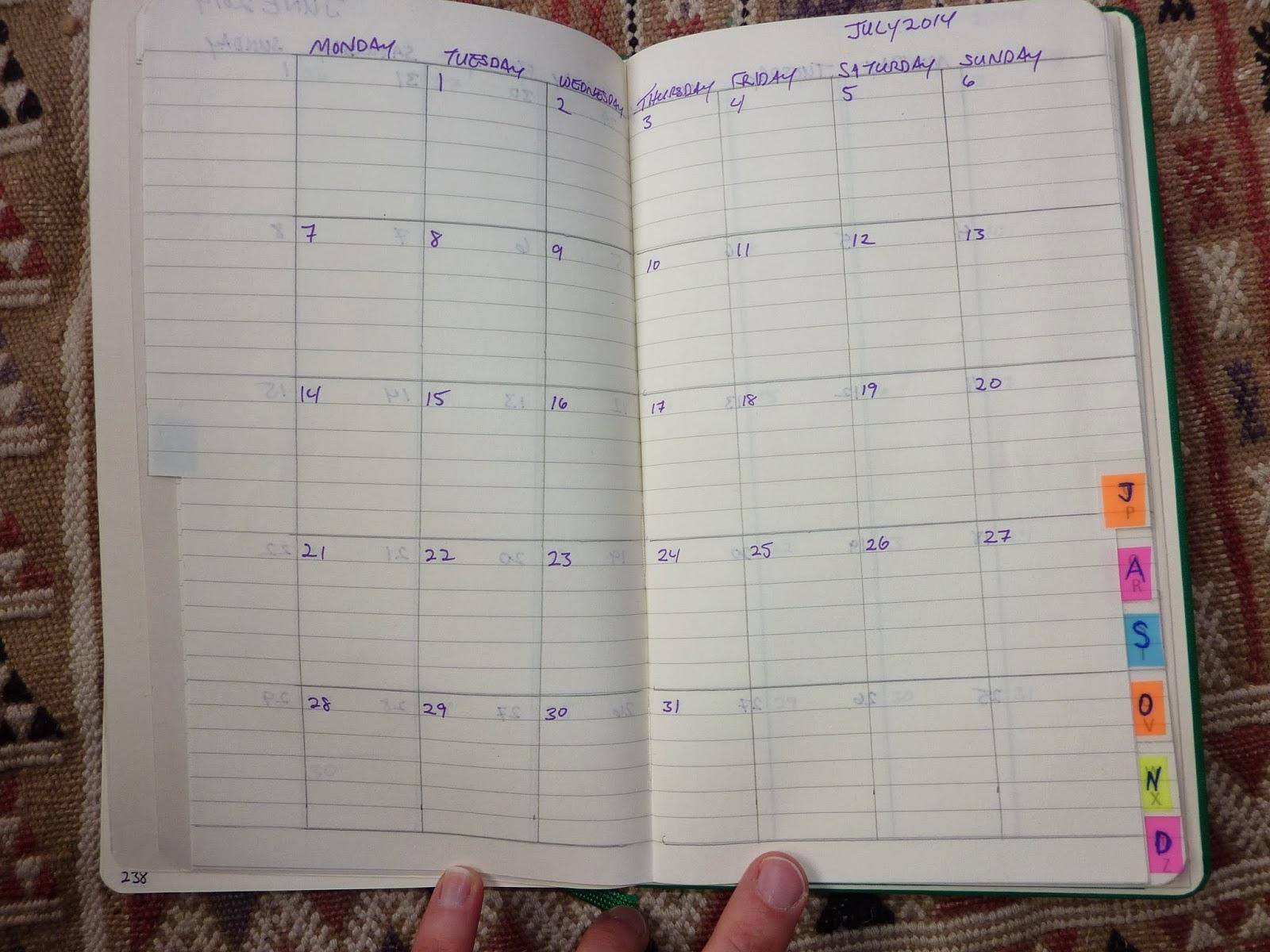 moleskine book journal template - plannerisms bullet journal notebook changeover