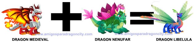como conseguir el dragon libelula en dragon city-1
