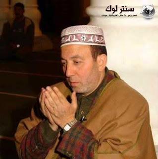 دعاء ليلة القدر بصوت الشيخ محمد جبريل من مسجد عمرو بن العاص