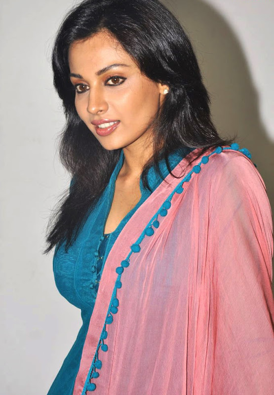 Asha Saini  South Indian Actress Latest HQ Wallpaper Gallery at Event navel show