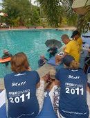2011 Andaman Freediving Competition