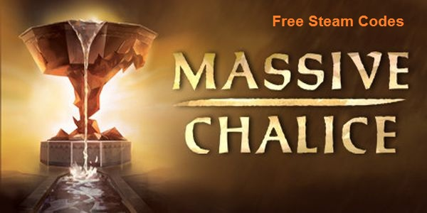 MASSIVE CHALICE Key Generator Free CD Key Download