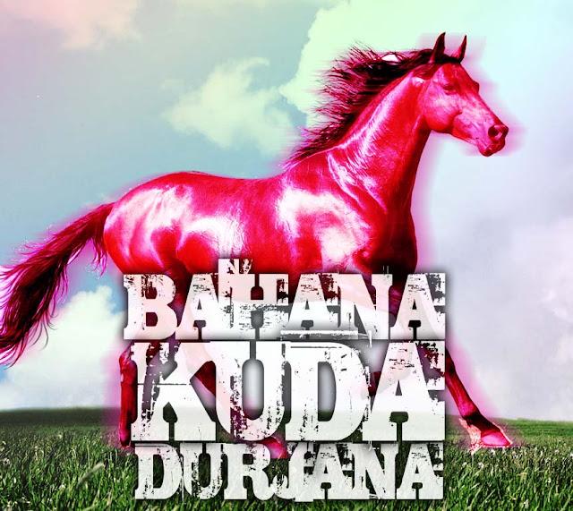 Bahana Kuda Durjana
