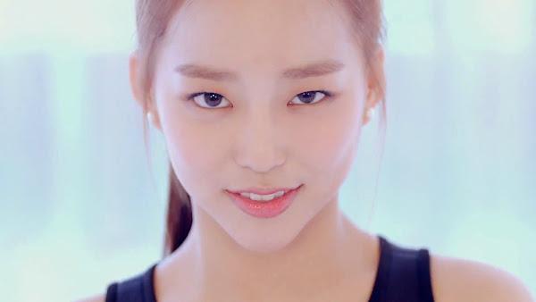 CLC Pepe Yeeun