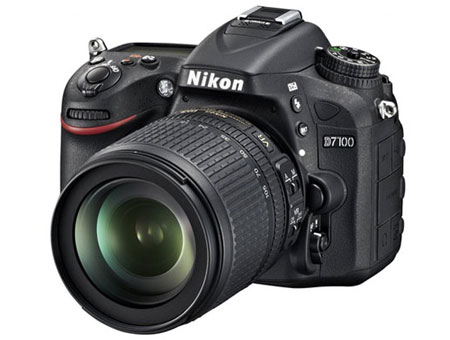 Harga Kamera Nikon D7100