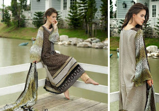 Feminine Latestpakistani  eid Colllection vol 3