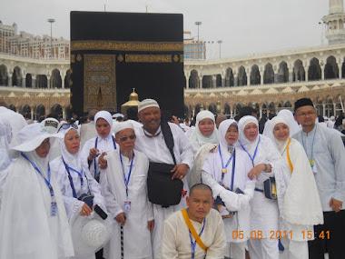 Awal Ramadhan 2011