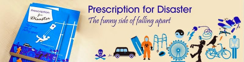 Prescription for Disaster