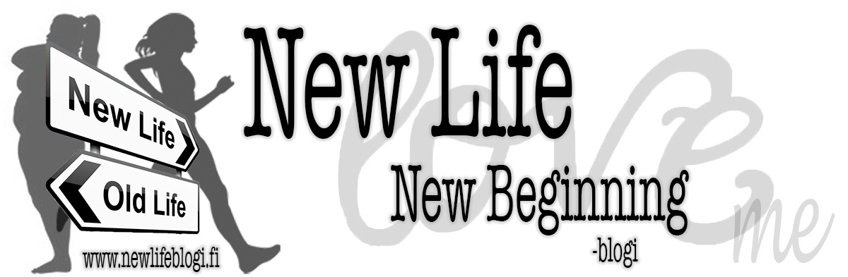 New life, new beginning.