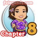 FarmVille Jade Falls Chapter 8 Quests Icon