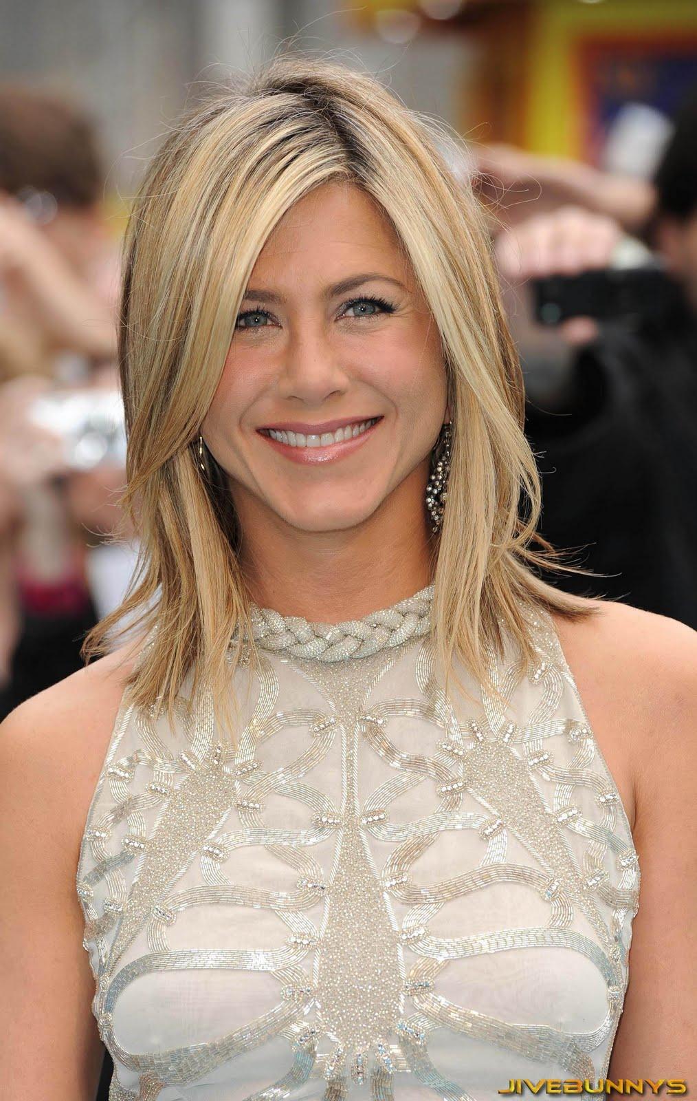 Jennifer Aniston special pictures (28) | Film Actresses Jennifer