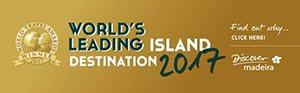 MADEIRA, svetska ostrvska destinacija broj 1!