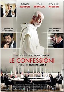 La Confesión / Las Confesiones
