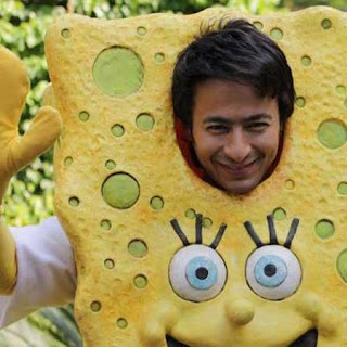 Hamada Hilal - Ana Spongebob (انا سبونج بوب)