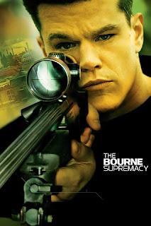 Mediafire: سلسلة افلام The Bourne Identity Supremacy