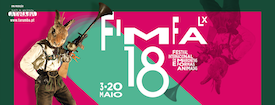 FIMFA Lx18 - Festival Internacional de Marionetas e Formas Animadas