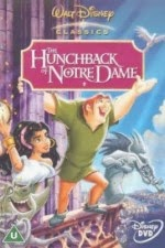 Watch The Hunchback of Notre Dame (1996) Megavideo Movie Online