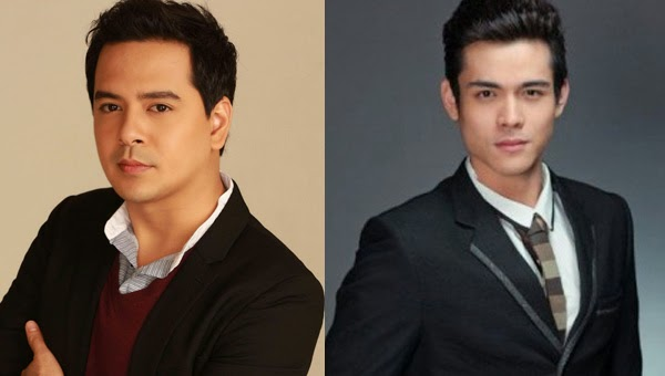 Xian Lim replaces John Lloyd Cruz in ABS-CBN's upcoming series
