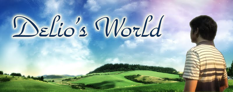 Delio's World