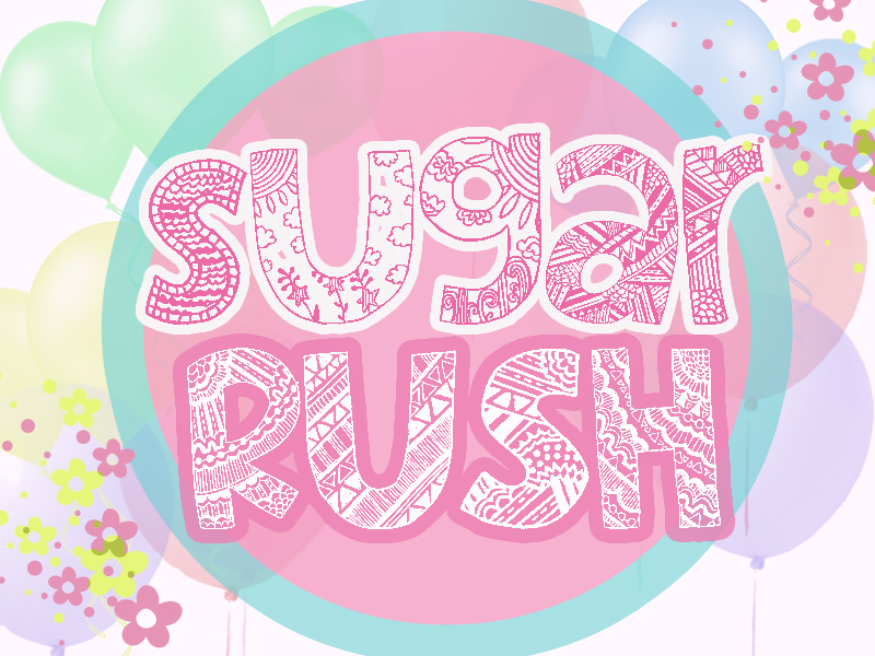 Sugar-Rush cheap accessories and clothing