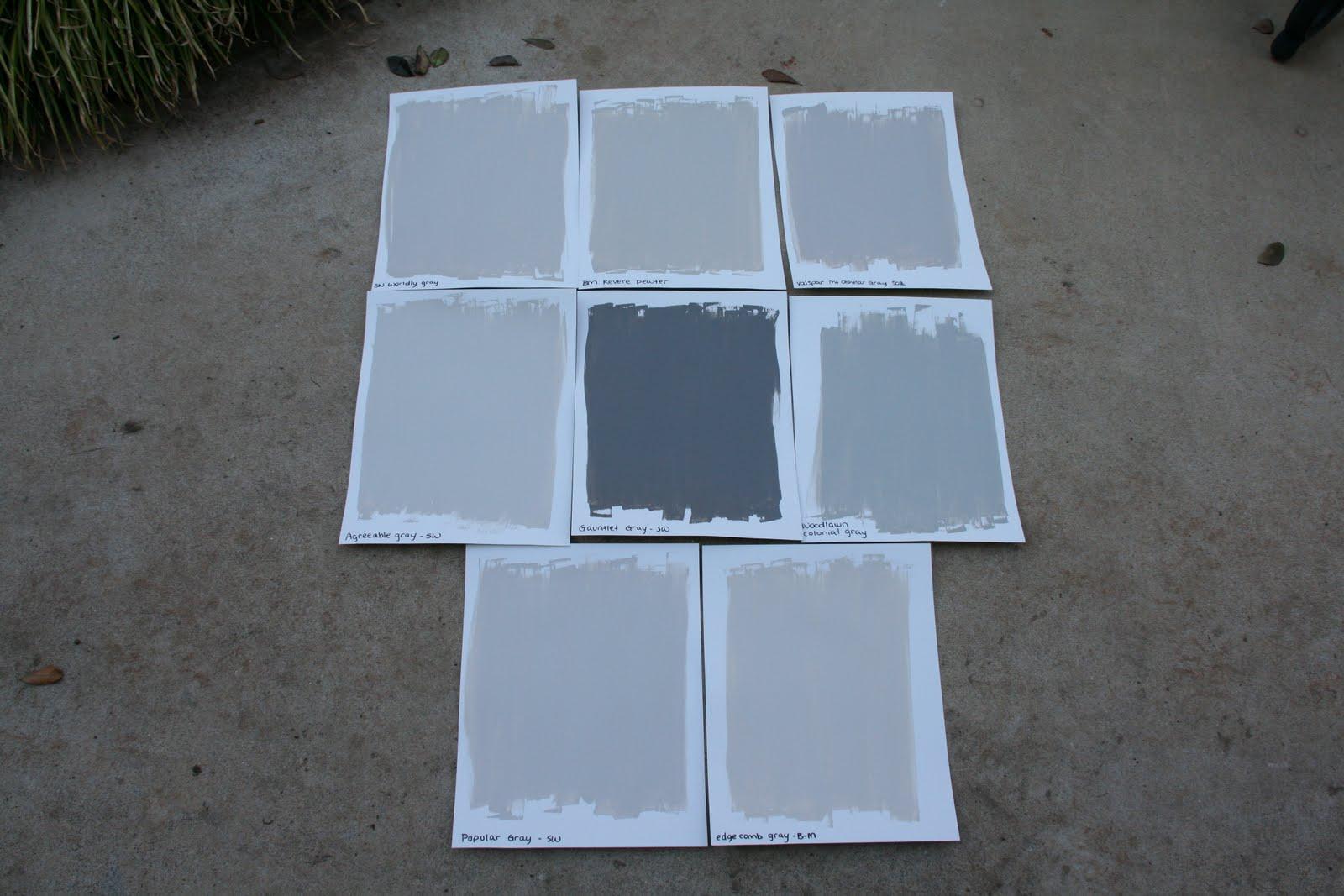 Exterior Gauntlet Gray Ask Home Design