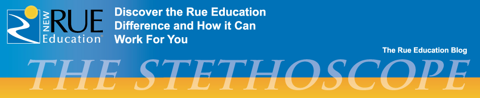 Rue Education Blog