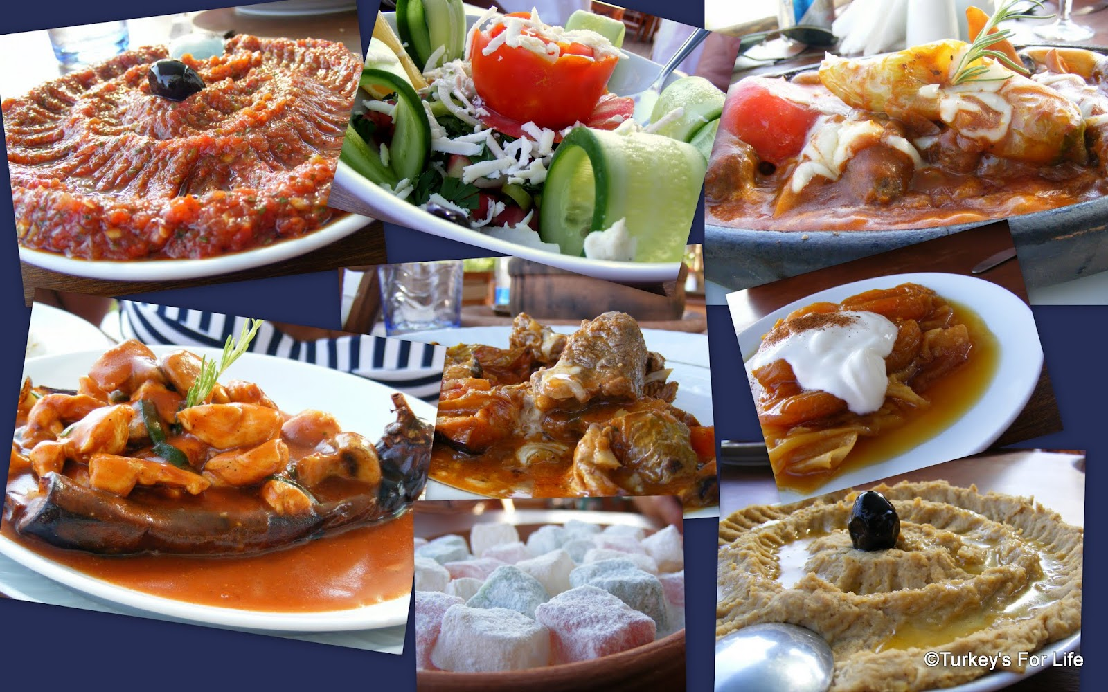 Turkish food recipes feature week welcome turkey 39 s for About turkish cuisine