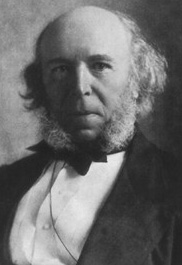 herbert spencer essay