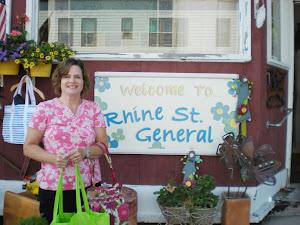 Rhine Street General